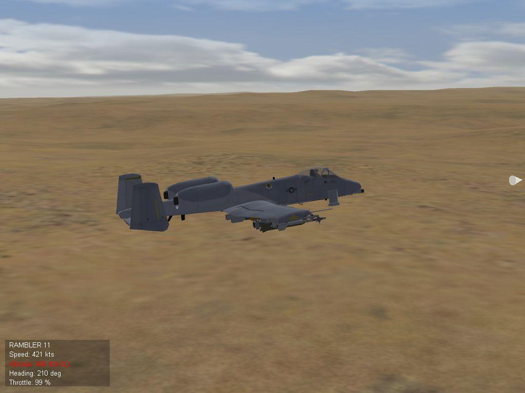 A-10 on the prowl.jpg