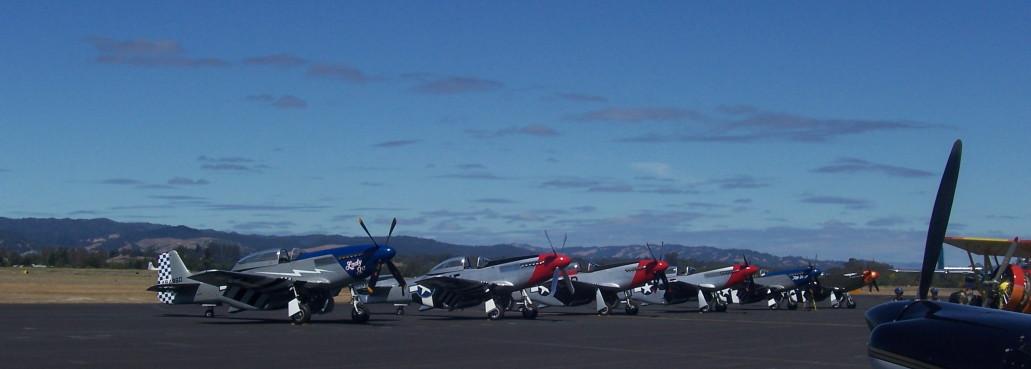 P-51 line up.JPG