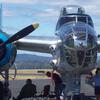 B-25 Old Glory.JPG