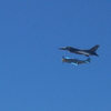 F-16/P-51 Heritage Flight