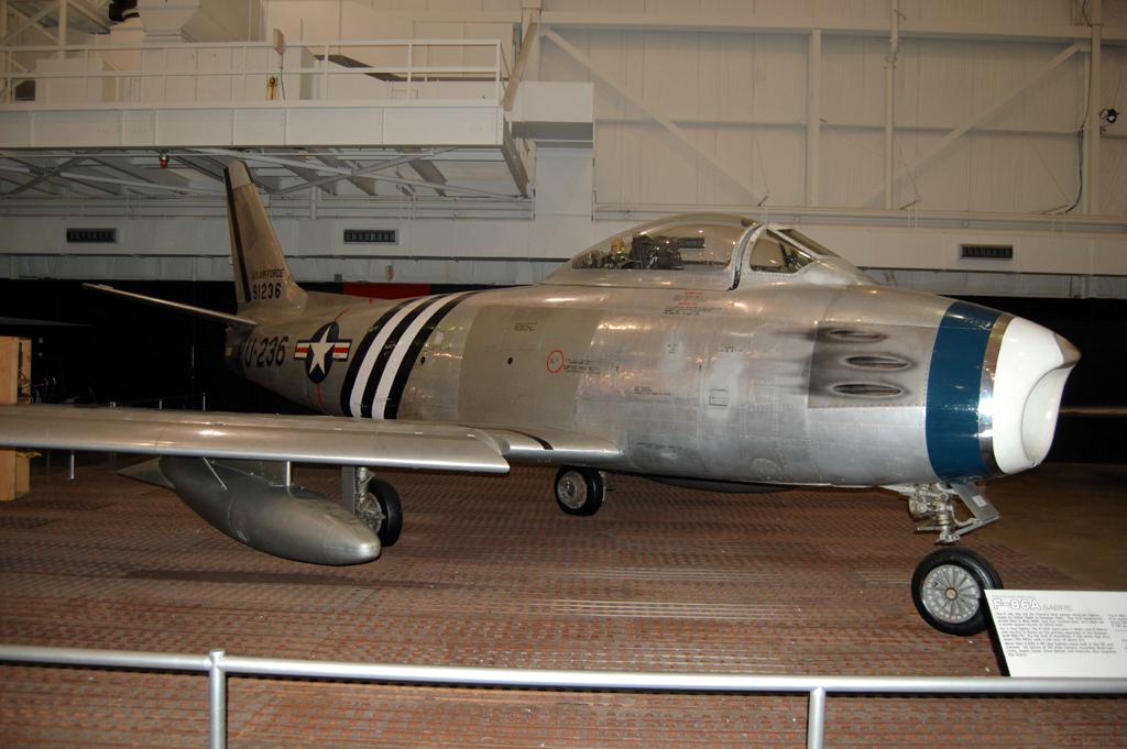 F-86A