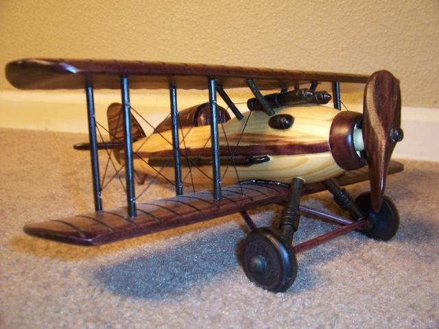 Model Aircraft