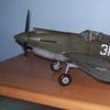 P-40B Taylor Pearl Harbor 1:18