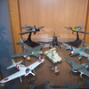Dragon and Forces of Valor 1:72 WWII