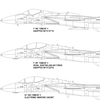 F-14 Tomcat II family side.jpg