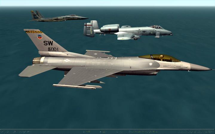 Demonstration Squadron