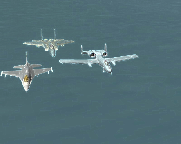 East Coast Demo Squadron