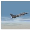 ''F-100D Super Sabre of the 1st S.O.W''
