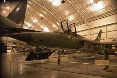 USAF Museum 30 Dec 07