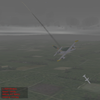 Damn lucky Albatros: another FOV