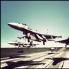 Charognards-2 Landing formation