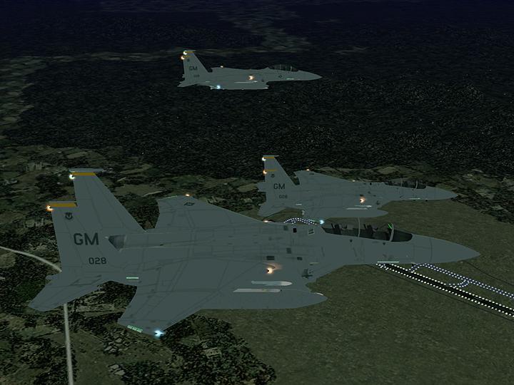 F-15E Strike Eagle #1