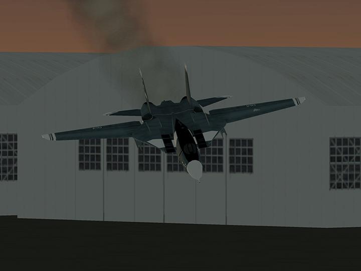 Schnee SQ F-14D