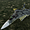 Yellow SQ F-15E