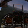 F-15E Hud Modified