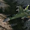 Su-27 Flanker -THE IDOLMASTER MIKI- #6