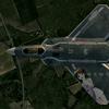 F-22A Raptor -THE IDOLMASTER YUKIHO- #7