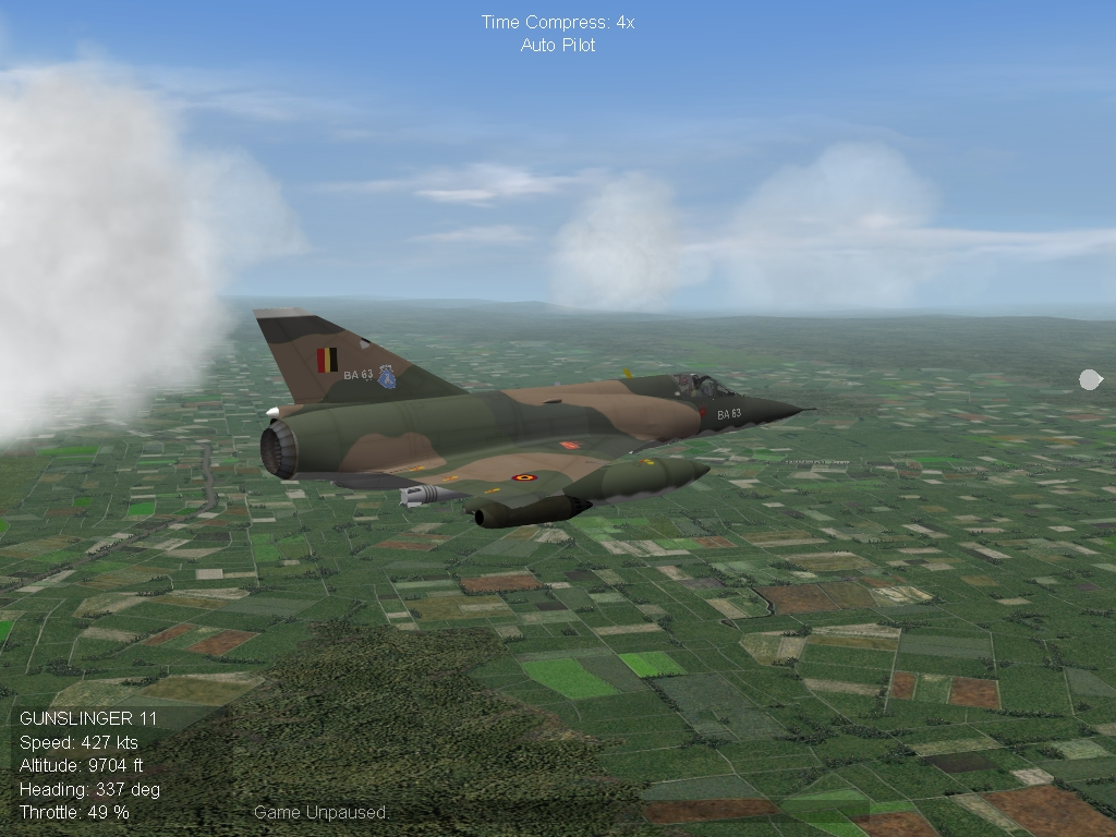 Lovely Mirage 5