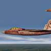 F-22A Raptor -THE IDOLMASTER HARUKA- #2