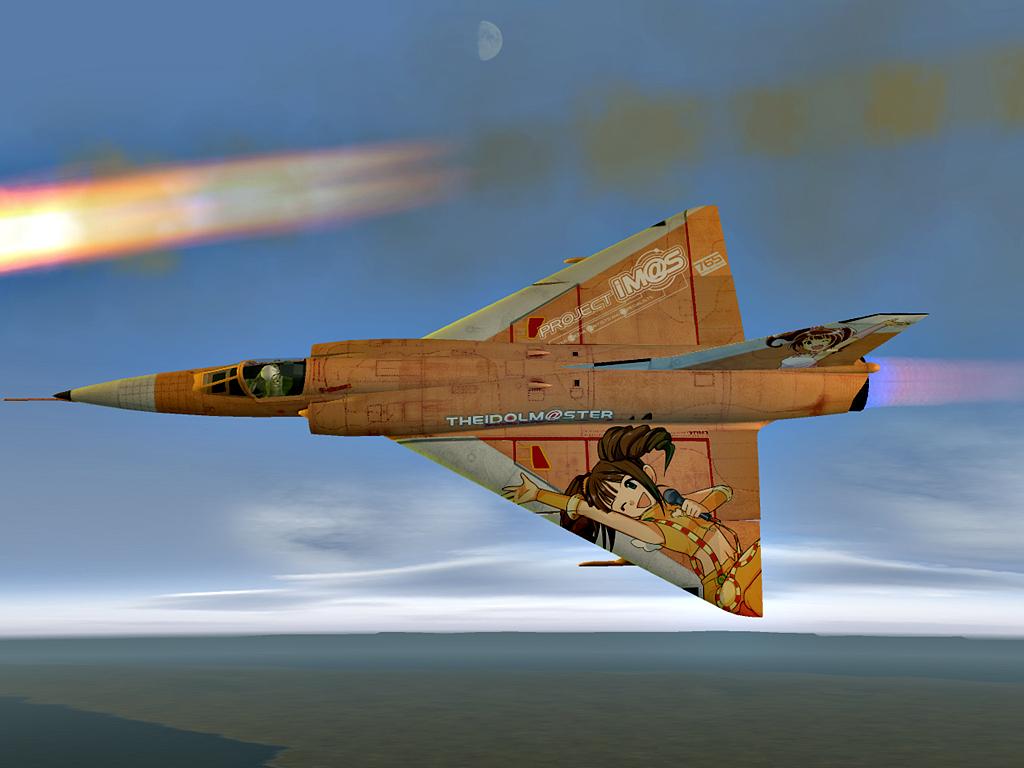 Mirage 5D -THE IDOLMASTER YAYOI- #3