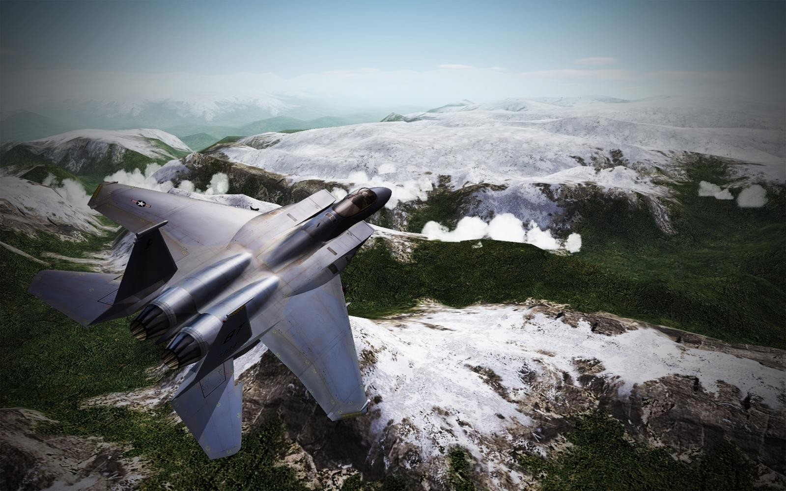 American Northwest - F-15A (2)