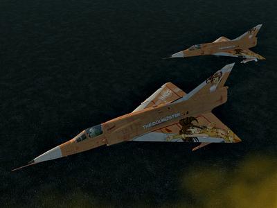 Mirage 5D -THE IDOLMASTER YAYOI- #1