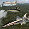 F-14D -VALET-