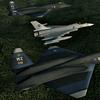 YF-23A -WIZARD-
