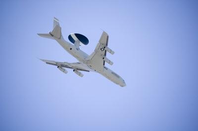 AWAC's Overhead