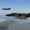 F-4E Phantom II - Royal Dhimari Air Force, 1969