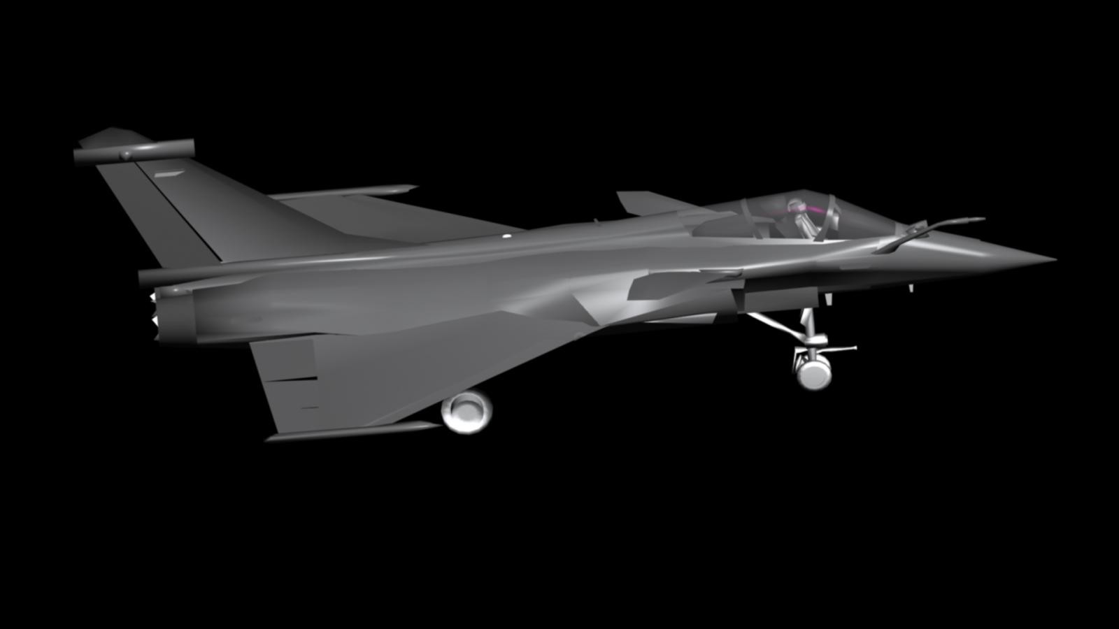Rafale Project