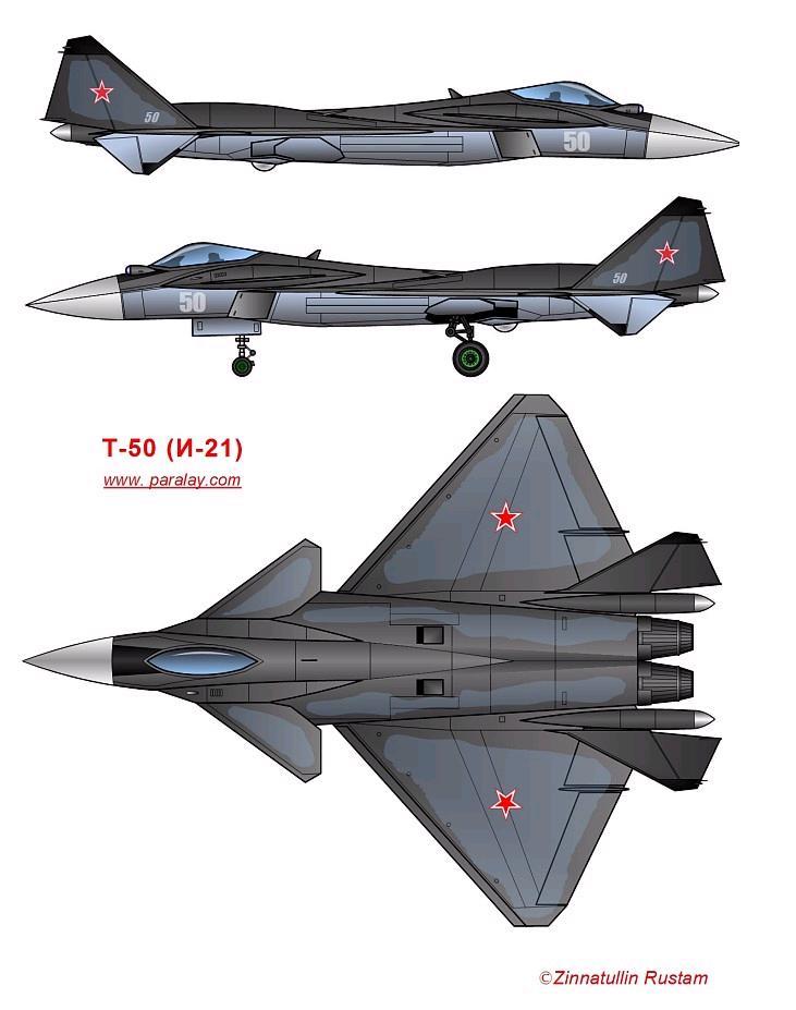 T-50(N-21)