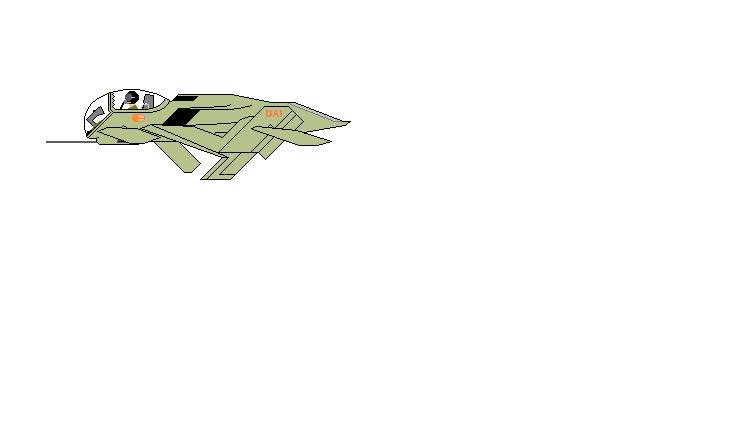 SLAAM(SMALL ATTACK AIRCRAFT for MILITARY)