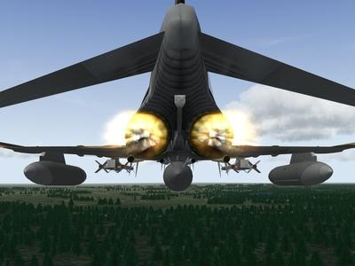 J-79 Burners