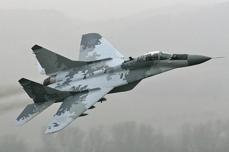 Digi Mig-29