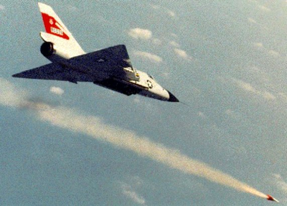 Falcon launch