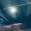 Modernistic Surrealism, Yak-25