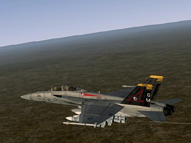 F/A-18F2