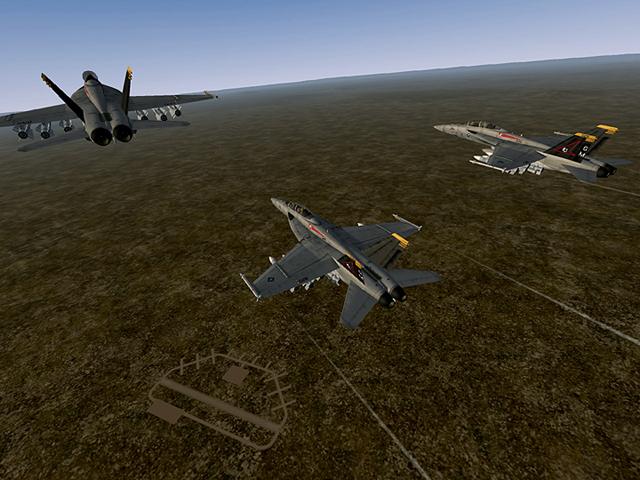 F/A-18F3