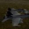 F/A-18F1