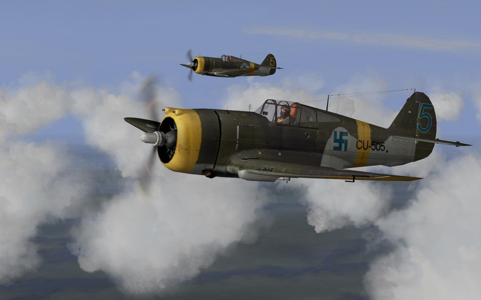 Flyin Finns (7)