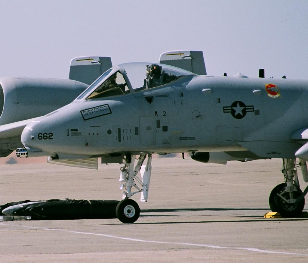 A-10 demo nose.JPG