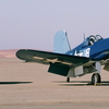 Corsair @ Travis AFB 2008
