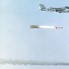 A-6E firing AGM-123 Skipper II