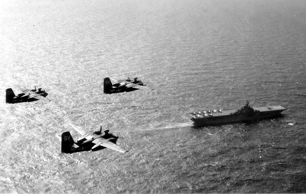 S2F-2's over a CVS