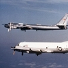 P-3C Intercepting a TU-142 Bear F