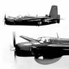AF-2S and AF-2W Guardian hunter/killer team