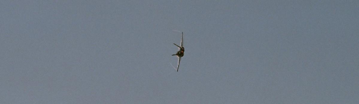 F-18 Burns Travis AFB 2008