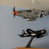1/18 P-51 21st Century Toys