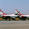 Thunderbirds Travis AFB 2008